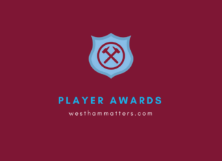 Player Awards