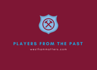 Players From The Past