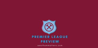 Premier League Preview