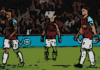 West Ham Dejection