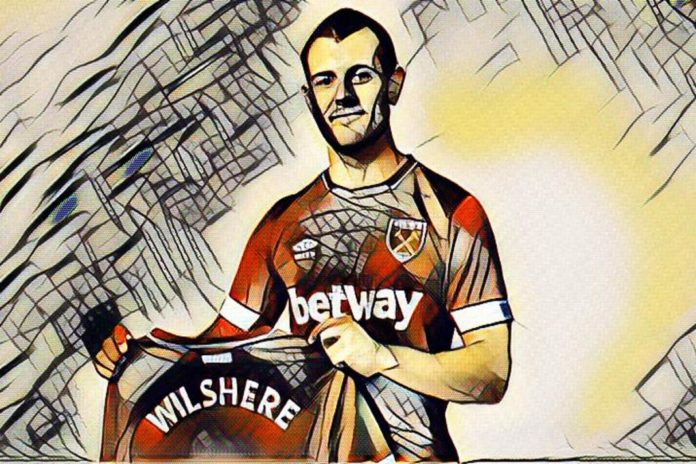 Jack Wilshere West Ham Tactical Analysis