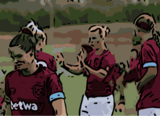 West-Ham-United-womens-team