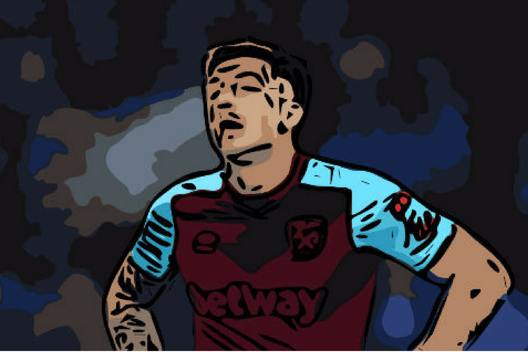 3d28bcc2f Hugill is on his way out - but were West Ham right to have signed him