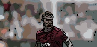 Jack Wilshere West Ham Tactical Analysis Statistics