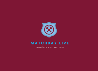 West Ham Wolves Premier League Live London Stadium
