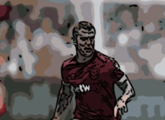 Jack Wilshere England West Ham Tactical Analysis Analysis