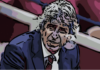 Manuel Pellegrini Premier League West Ham Tactical Analysis Analysis