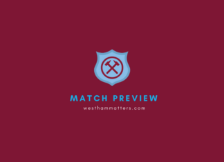 West Ham Tottenham Premier League Tactical Analysis Analysis