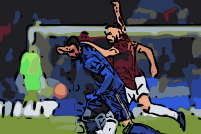 West Ham Leicester Premier League Tactical Analysis Analysis