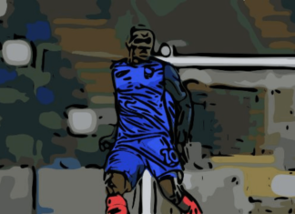 Issa-Diop-West-Ham-France-U21s-Tactical-Analysis-Statistics