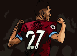 Lucas-Perez-West-Ham-Tactical-Analysis-Analysis-Statistics