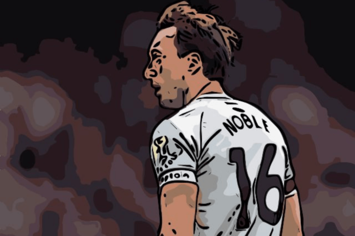 Mark-Noble-West-Ham-Crystal-Palace-Tactical-Analysis-Statistics