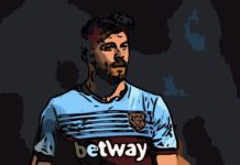 What does the future hold for Hammers outcast?